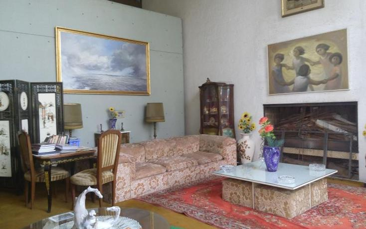Foto de casa en venta en  5, fuentes del pedregal, tlalpan, distrito federal, 1450191 No. 04