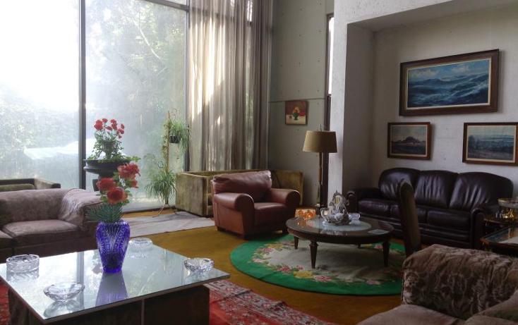 Foto de casa en venta en  5, fuentes del pedregal, tlalpan, distrito federal, 1450191 No. 05