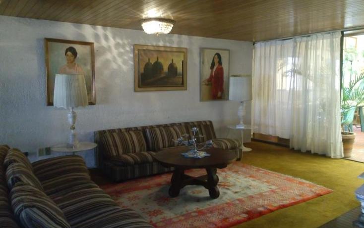 Foto de casa en venta en  5, fuentes del pedregal, tlalpan, distrito federal, 1450191 No. 08