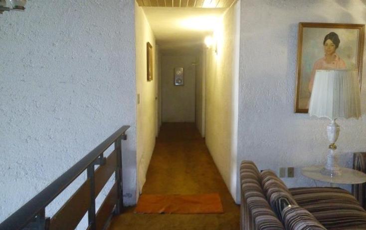 Foto de casa en venta en  5, fuentes del pedregal, tlalpan, distrito federal, 1450191 No. 09