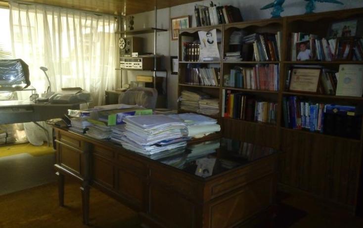 Foto de casa en venta en  5, fuentes del pedregal, tlalpan, distrito federal, 1450191 No. 10