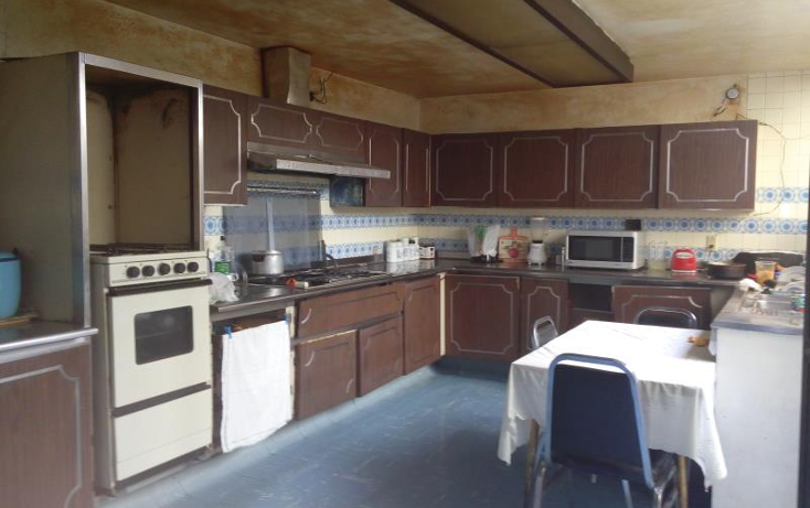 Foto de casa en venta en  5, fuentes del pedregal, tlalpan, distrito federal, 1450191 No. 15