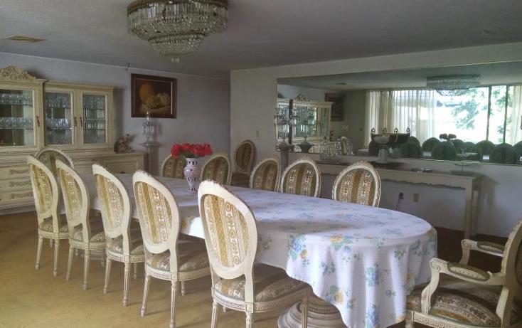 Foto de casa en venta en  5, fuentes del pedregal, tlalpan, distrito federal, 1450191 No. 18