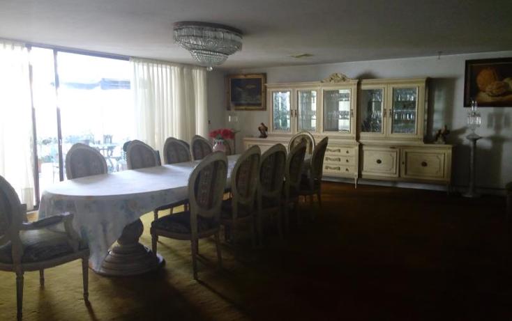 Foto de casa en venta en  5, fuentes del pedregal, tlalpan, distrito federal, 1450191 No. 19