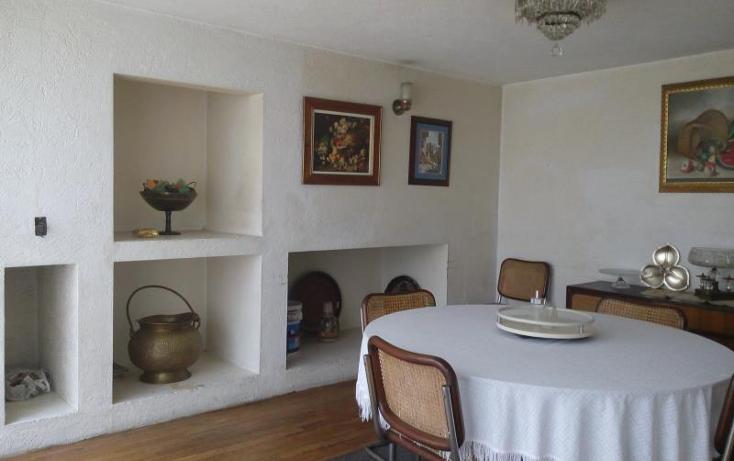 Foto de casa en venta en  5, fuentes del pedregal, tlalpan, distrito federal, 1450191 No. 20
