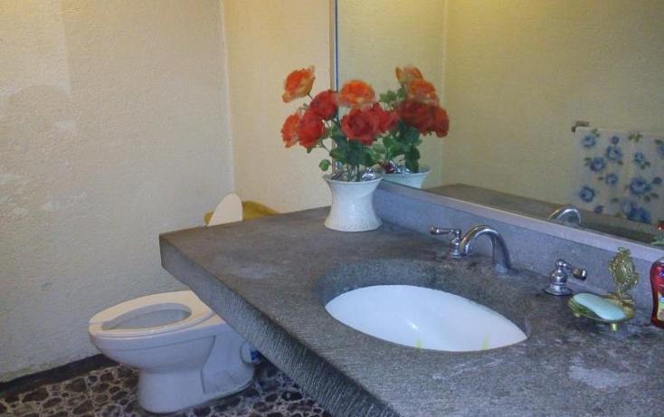Foto de casa en venta en  5, fuentes del pedregal, tlalpan, distrito federal, 1450191 No. 21