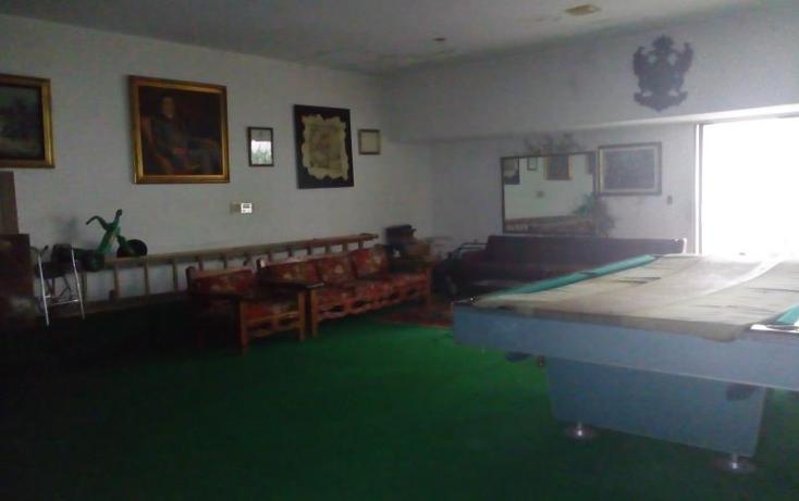 Foto de casa en venta en  5, fuentes del pedregal, tlalpan, distrito federal, 1450191 No. 24