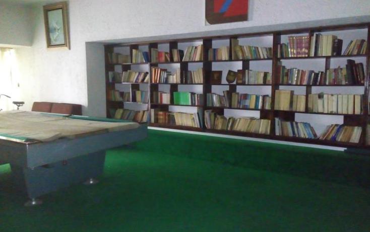 Foto de casa en venta en  5, fuentes del pedregal, tlalpan, distrito federal, 1450191 No. 25