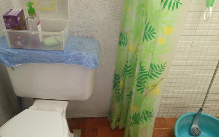 Foto de casa en venta en fuentes de los deseos 5, fuentes del pedregal, tlalpan, distrito federal, 1450191 No. 31