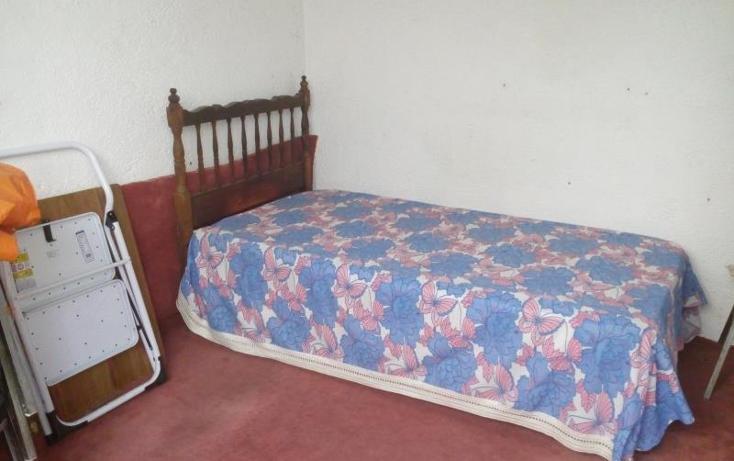 Foto de casa en venta en fuentes de los deseos 5, fuentes del pedregal, tlalpan, distrito federal, 1450191 No. 32