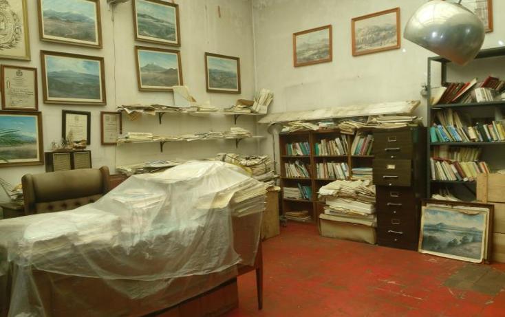 Foto de casa en venta en fuentes de los deseos 5, fuentes del pedregal, tlalpan, distrito federal, 1450191 No. 36