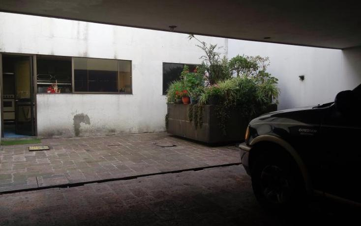Foto de casa en venta en fuentes de los deseos 5, fuentes del pedregal, tlalpan, distrito federal, 1450191 No. 38