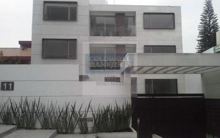 Foto de departamento en renta en fuentes de moises, lomas de tecamachalco, naucalpan de juárez, estado de méxico, 1608908 no 01