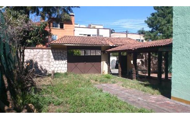 Foto de casa en venta en  , fuentes de morelia, morelia, michoacán de ocampo, 1706250 No. 03