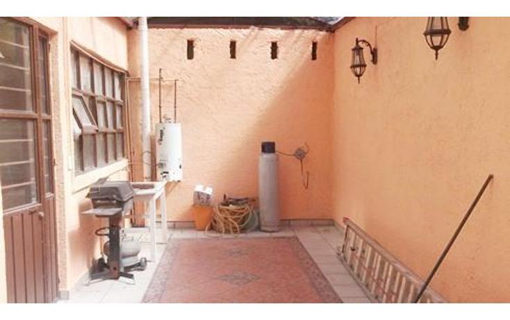 Foto de casa en venta en  , fuentes de morelia, morelia, michoacán de ocampo, 1706250 No. 04