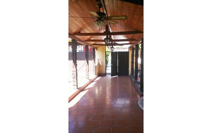 Foto de casa en venta en  , fuentes de morelia, morelia, michoacán de ocampo, 1706250 No. 07