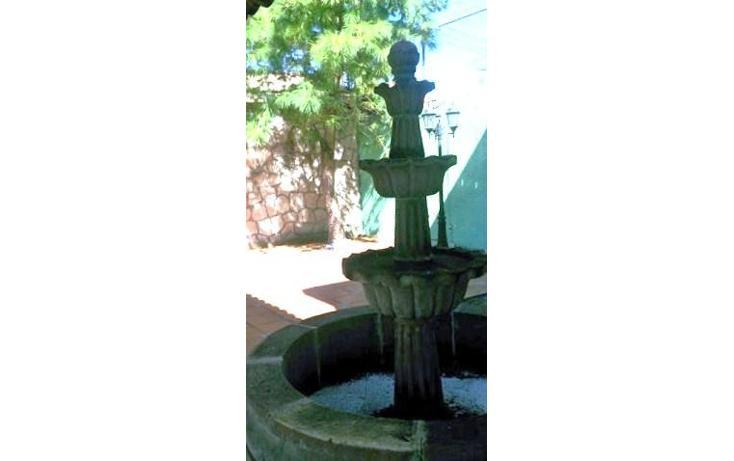 Foto de casa en venta en  , fuentes de morelia, morelia, michoacán de ocampo, 1706250 No. 10