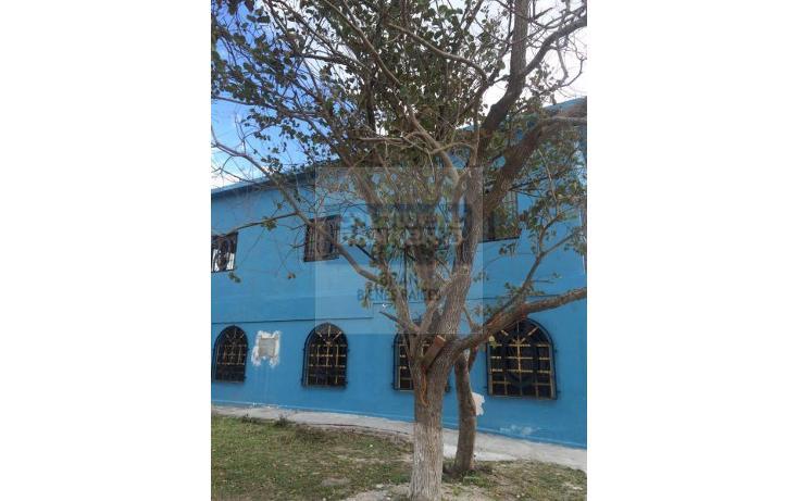 Foto de casa en venta en  , ciudad industrial, matamoros, tamaulipas, 1653529 No. 02