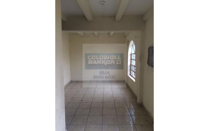 Foto de casa en venta en  , ciudad industrial, matamoros, tamaulipas, 1653529 No. 06