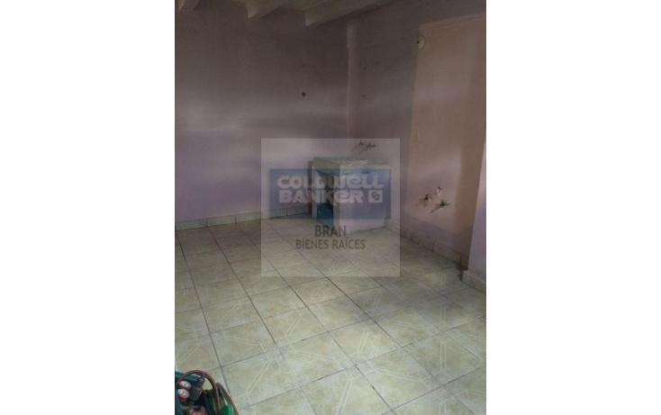 Foto de casa en venta en  , ciudad industrial, matamoros, tamaulipas, 1653529 No. 08