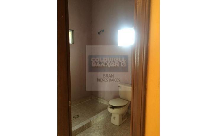 Foto de casa en venta en  , ciudad industrial, matamoros, tamaulipas, 1653529 No. 09