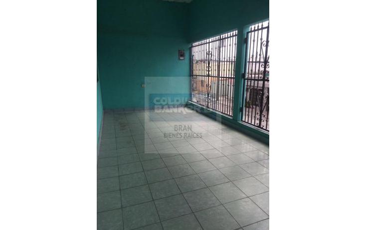 Foto de casa en venta en  , ciudad industrial, matamoros, tamaulipas, 1653529 No. 10