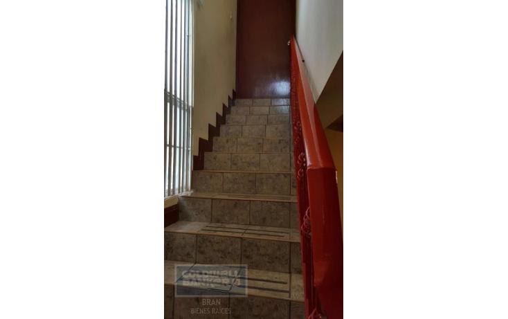 Foto de casa en venta en fuentes de olivia #4 , ciudad industrial, matamoros, tamaulipas, 1845524 No. 05