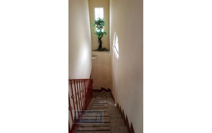 Foto de casa en venta en fuentes de olivia #4 , ciudad industrial, matamoros, tamaulipas, 1845524 No. 06
