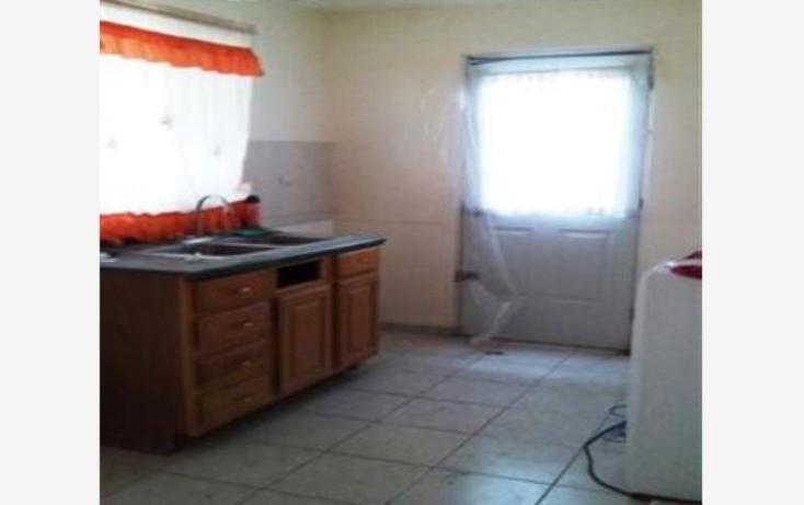 Foto de casa en renta en  ., fuentes de santa lucia, apodaca, nuevo león, 1609932 No. 04