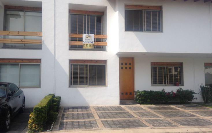 Foto de casa en condominio en venta en, fuentes de tepepan, tlalpan, df, 1184653 no 05