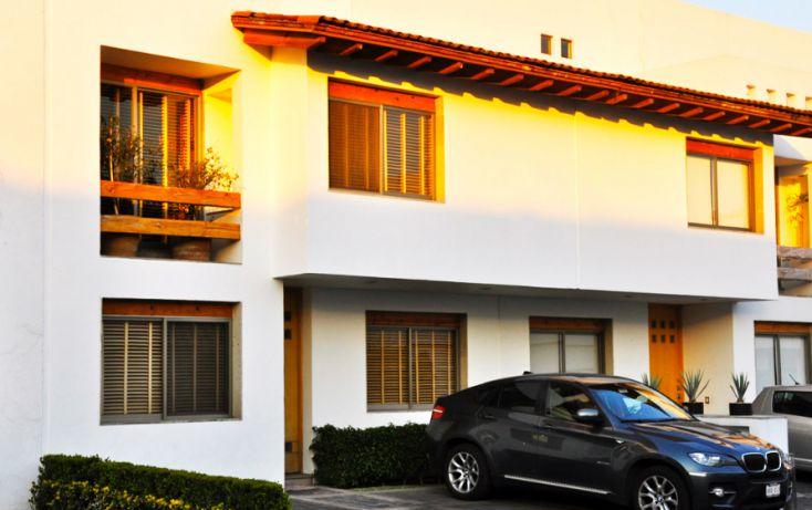 Foto de casa en condominio en venta en, fuentes de tepepan, tlalpan, df, 1184653 no 06