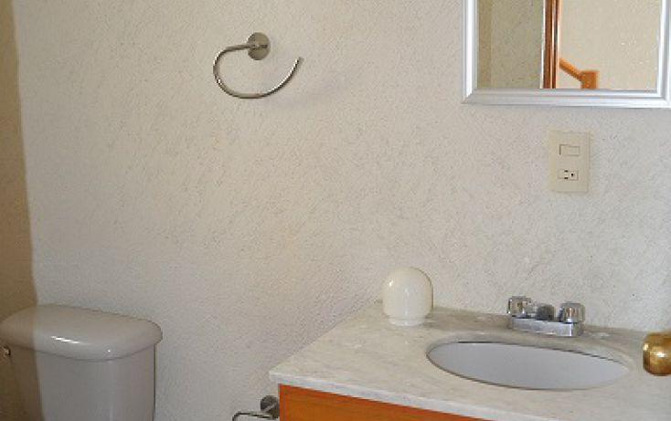 Foto de casa en condominio en renta en, fuentes de tepepan, tlalpan, df, 1769465 no 04