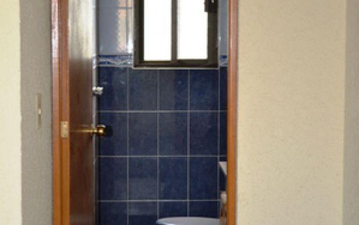 Foto de casa en condominio en renta en, fuentes de tepepan, tlalpan, df, 1769465 no 11