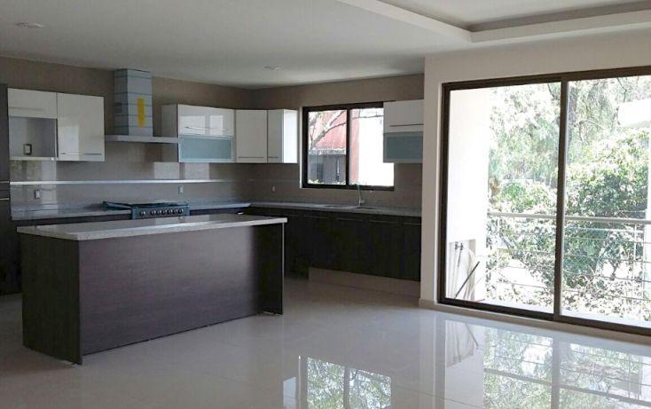 Foto de casa en condominio en venta en, fuentes de tepepan, tlalpan, df, 1821970 no 04