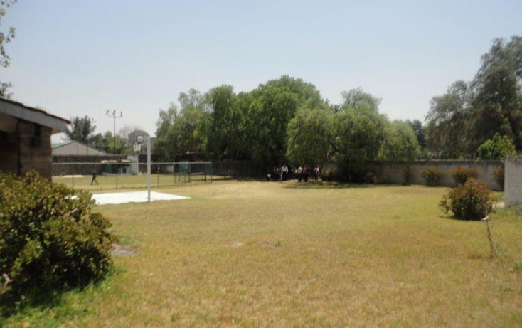 Foto de terreno habitacional en venta en, fuentes de tepepan, tlalpan, df, 1833527 no 03