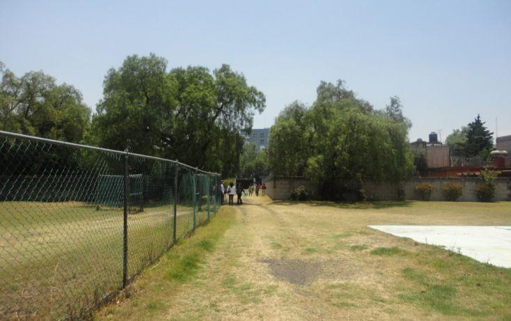 Foto de terreno habitacional en venta en, fuentes de tepepan, tlalpan, df, 1833527 no 04