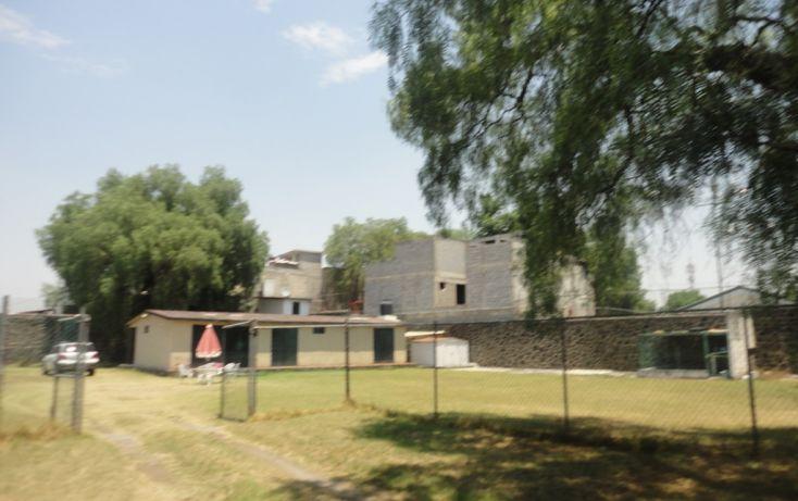 Foto de terreno habitacional en venta en, fuentes de tepepan, tlalpan, df, 1833527 no 05