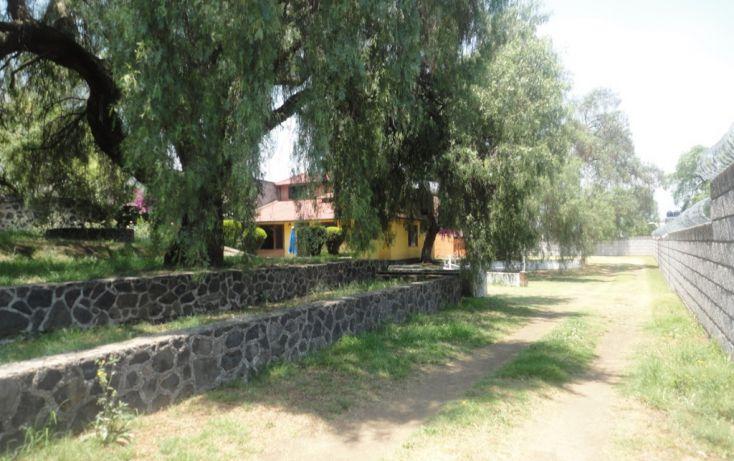 Foto de terreno habitacional en venta en, fuentes de tepepan, tlalpan, df, 1833527 no 06