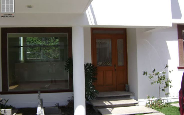 Foto de casa en condominio en renta en, fuentes de tepepan, tlalpan, df, 1928684 no 01