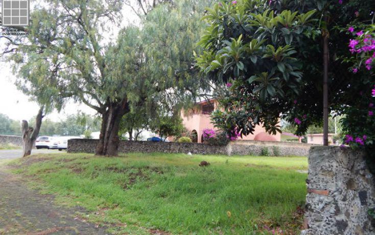 Foto de terreno habitacional en venta en, fuentes de tepepan, tlalpan, df, 1955411 no 01