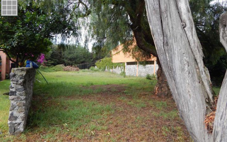 Foto de terreno habitacional en venta en, fuentes de tepepan, tlalpan, df, 1955411 no 02