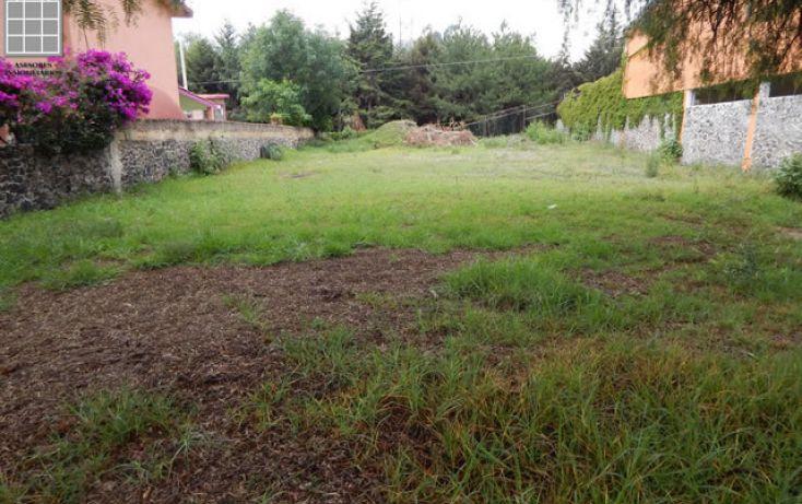 Foto de terreno habitacional en venta en, fuentes de tepepan, tlalpan, df, 1955411 no 03