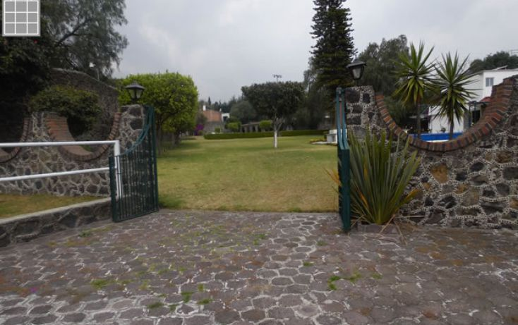 Foto de terreno habitacional en venta en, fuentes de tepepan, tlalpan, df, 2003627 no 01
