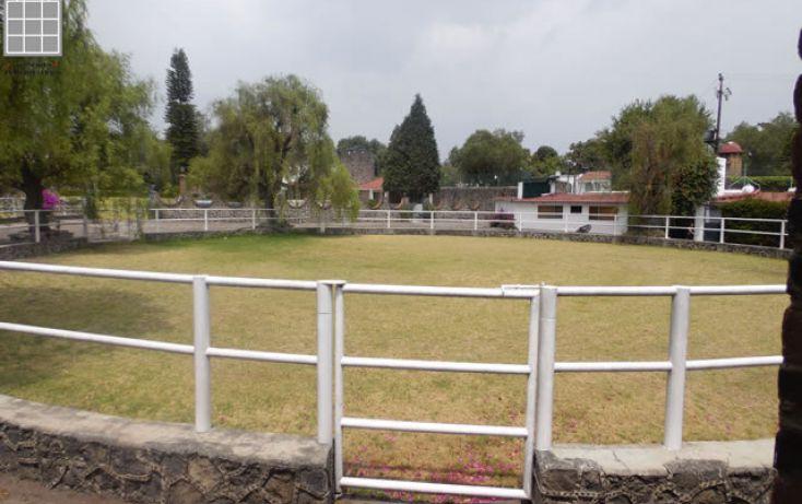 Foto de terreno habitacional en venta en, fuentes de tepepan, tlalpan, df, 2003627 no 02