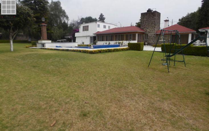 Foto de terreno habitacional en venta en, fuentes de tepepan, tlalpan, df, 2003627 no 03