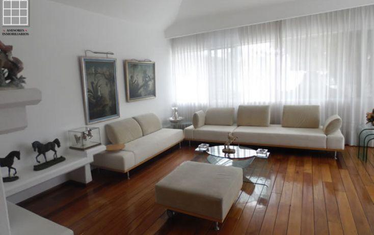 Foto de terreno habitacional en venta en, fuentes de tepepan, tlalpan, df, 2003627 no 08