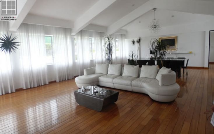 Foto de terreno habitacional en venta en, fuentes de tepepan, tlalpan, df, 2003627 no 09