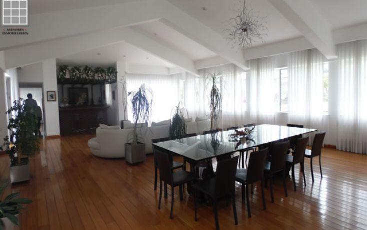 Foto de terreno habitacional en venta en, fuentes de tepepan, tlalpan, df, 2003627 no 11