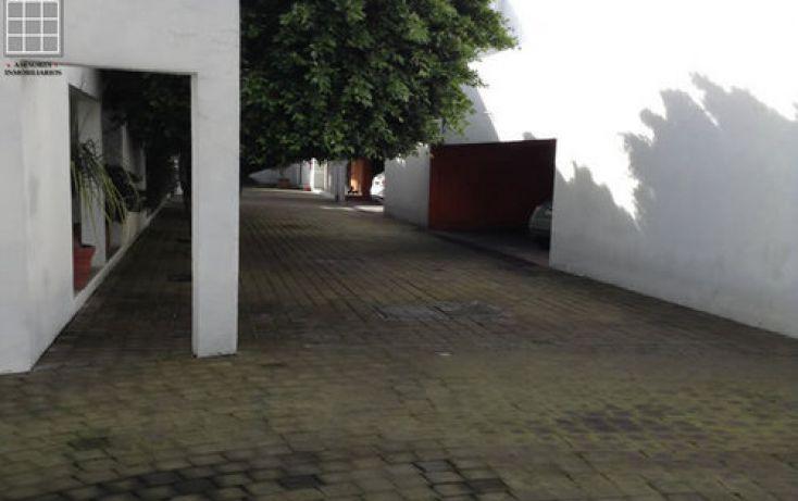 Foto de terreno habitacional en venta en, fuentes de tepepan, tlalpan, df, 2025095 no 02