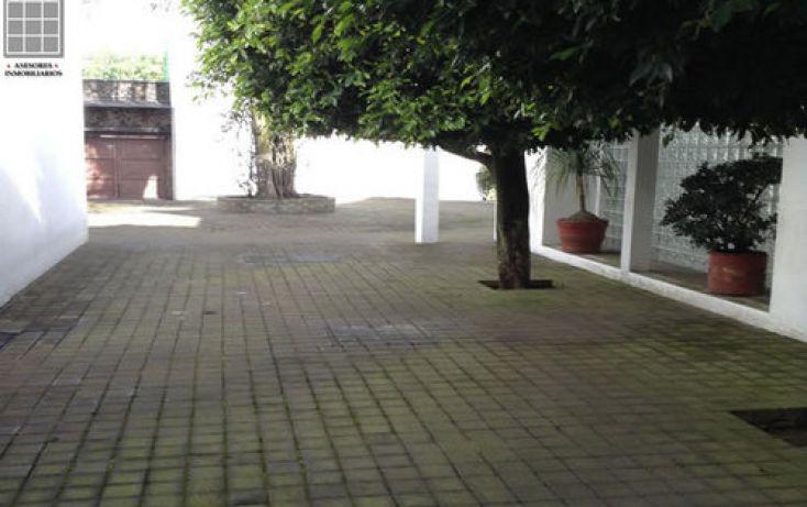 Foto de terreno habitacional en venta en, fuentes de tepepan, tlalpan, df, 2025095 no 07